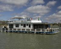 Mildura Holiday Houseboats - Mount Gambier Accommodation