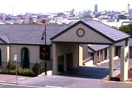 Quality Inn and Suites The Menzies - Mount Gambier Accommodation
