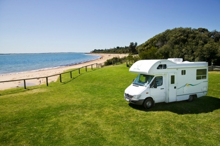 Cowes Caravan Park - Mount Gambier Accommodation