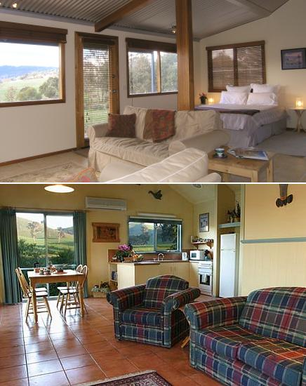 Athlone Country Cottages - Mount Gambier Accommodation