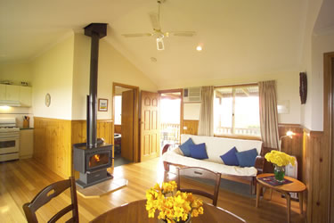 Idlewild Park Farm Accommodation - Mount Gambier Accommodation