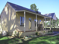 Tamberrah Cottages - Mount Gambier Accommodation