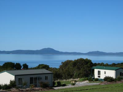 Tidal Dreaming Seaview Cottages - Mount Gambier Accommodation