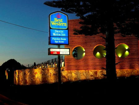 Best Western Drouin Motor Inn - Mount Gambier Accommodation