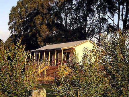 Birchwood Retreat Country Cottages - Mount Gambier Accommodation