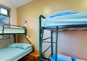 Melbourne City Backpackers - Mount Gambier Accommodation