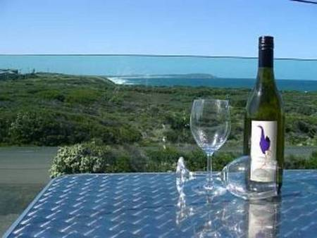 Ocean View Beach House - Mount Gambier Accommodation