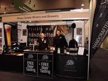 Otway Estate Winery And Brewery - Mount Gambier Accommodation