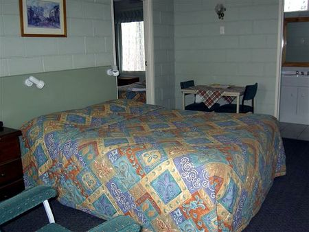 Daylesford Central Motor Inn - Mount Gambier Accommodation