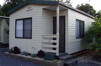 Big 4 Castlemaine Gardens Holiday Park - Mount Gambier Accommodation