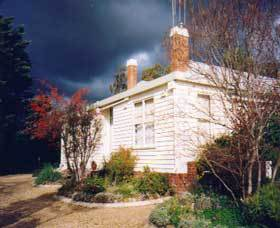 Maryborough Guest House - Mount Gambier Accommodation