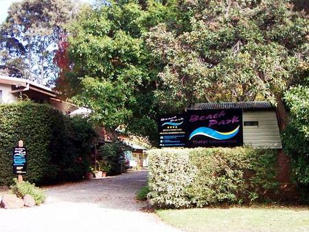 Beach Park Tourist Caravan Park - Mount Gambier Accommodation
