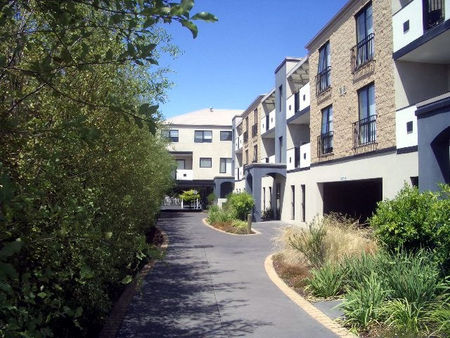 Oceanic on Thompson Apartments - Mount Gambier Accommodation