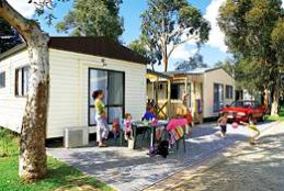 Anchor Belle Holiday Park - Mount Gambier Accommodation