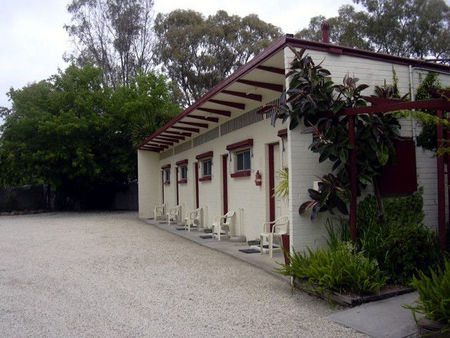 Auto Lodge Motor Inn - Mount Gambier Accommodation
