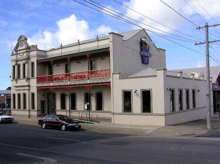 Mitchell River Tavern - Mount Gambier Accommodation