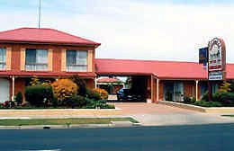 Best Western Colonial Bairnsdale - Mount Gambier Accommodation