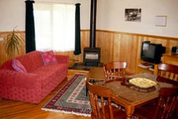 Prom Mill Cottages - Mount Gambier Accommodation