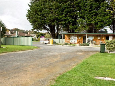 Prom Central Caravan Park - Mount Gambier Accommodation