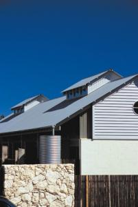 Oceanic Apartments - Mount Gambier Accommodation