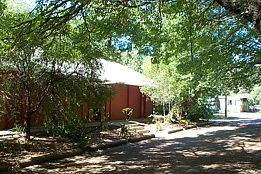 Myrtleford Caravan Park - Mount Gambier Accommodation
