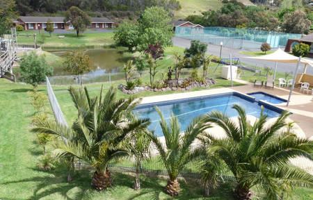 Barwon Valley Lodge - Mount Gambier Accommodation