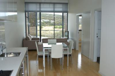 Inlet Beach Apartments - Mount Gambier Accommodation