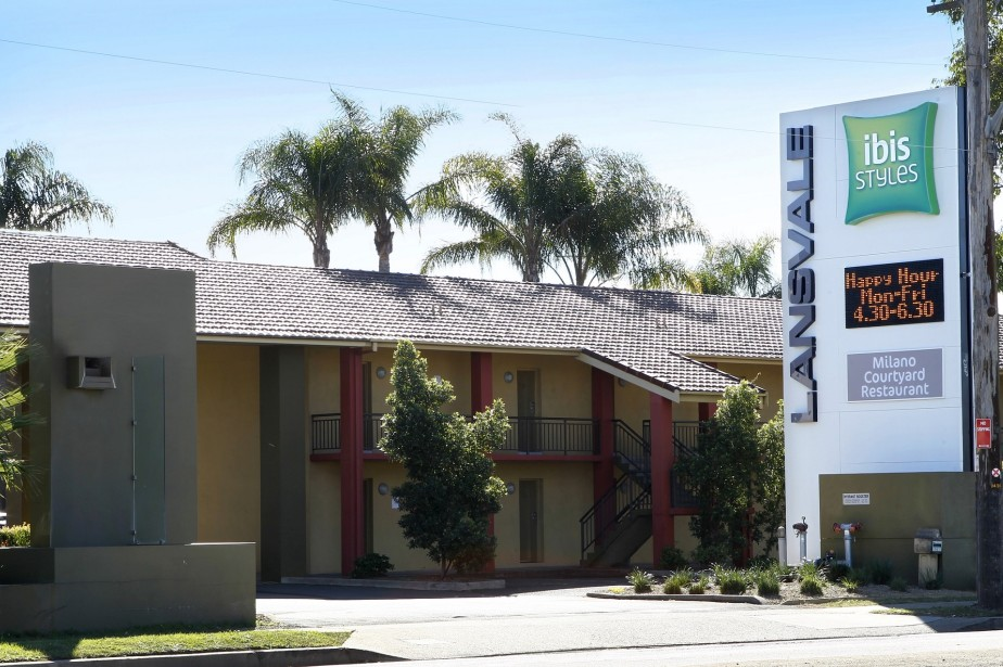 Ibis Styles Sydney Lansvale - Mount Gambier Accommodation
