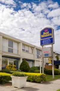 Best Western Alexander Motor Inn and Apartments