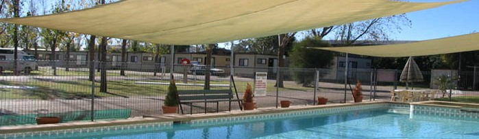 Benalla Leisure Park - Mount Gambier Accommodation