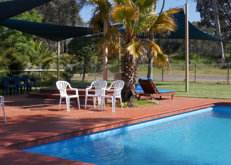 Bendigo Park Lane Holiday Park - Mount Gambier Accommodation