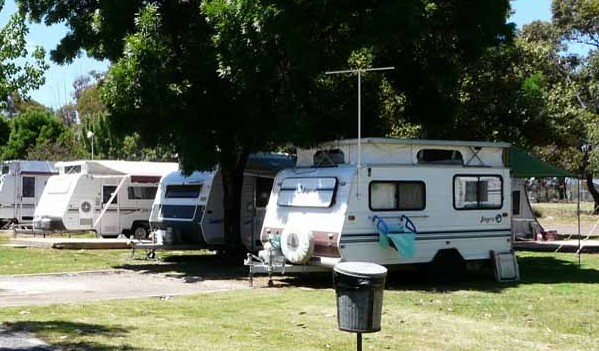 Avondel Caravan Park - Mount Gambier Accommodation