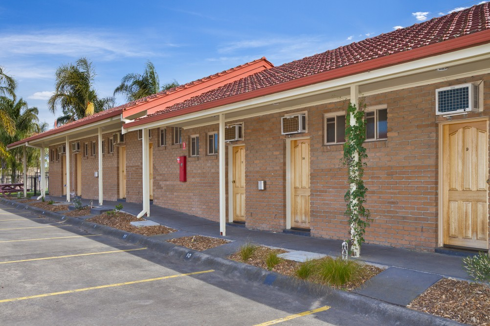 Carrum Downs Holiday Park - Mount Gambier Accommodation