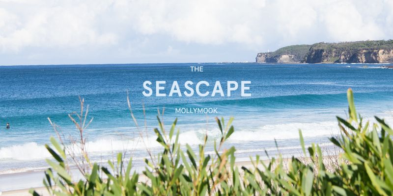 Mollymook Seascape Motel  Apartments - Mount Gambier Accommodation