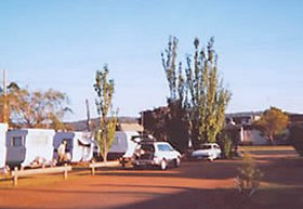 Triabunna Cabin and Caravan Park - Mount Gambier Accommodation
