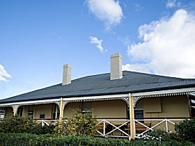Tubby and Padman Boutique Accommodation - Mount Gambier Accommodation