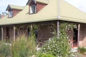 Wind Song Bed and Breakfast - Mount Gambier Accommodation