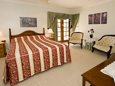 Armadale Manor - Mount Gambier Accommodation