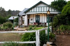 Balingup Rose Bed  Breakfast - Mount Gambier Accommodation