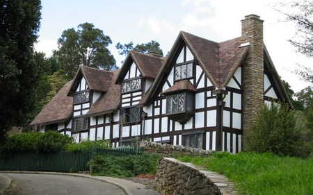 William Shakespeare's Bed  Breakfast - Mount Gambier Accommodation