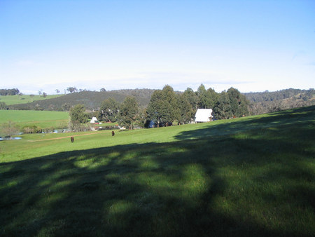 Lucieville Farm Chalets - Mount Gambier Accommodation