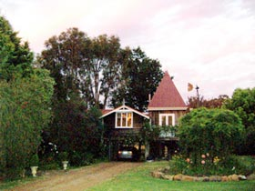 Windy Hollow - Mount Gambier Accommodation
