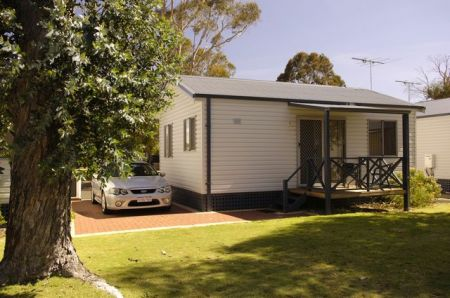 Discovery Holiday Parks - Bunbury - Mount Gambier Accommodation