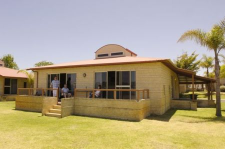 Discovery Holiday Parks - Koombana Bay - Mount Gambier Accommodation