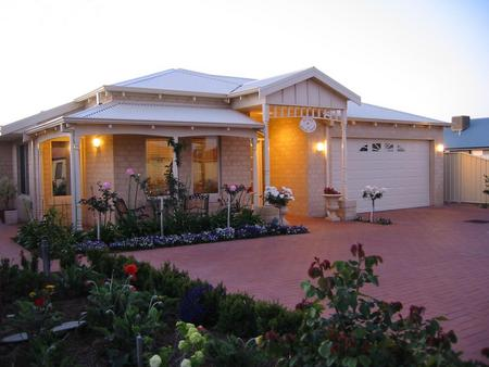 Sussex on Willis Cove Bed and Breakfast - Mount Gambier Accommodation