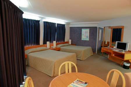 Quality Hotel Lord Forrest - Mount Gambier Accommodation