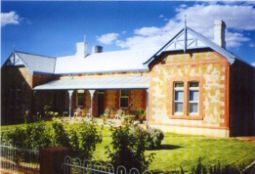 Wirrabara Heritage Bed  Breakfast - Mount Gambier Accommodation
