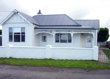 Calgary House  Cottage Accommodation - Mount Gambier Accommodation