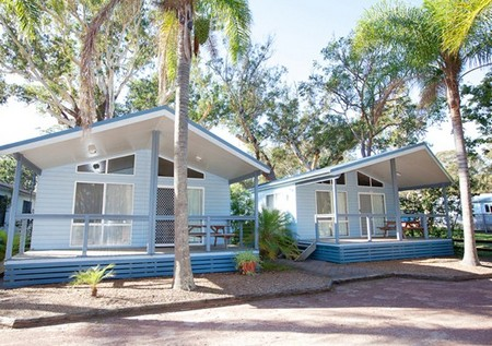 Jimmys Beach Holiday Park - Mount Gambier Accommodation