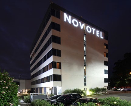 Novotel Sydney Rooty Hill - Mount Gambier Accommodation